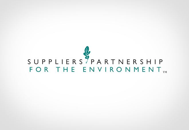 Suppliers Partnership